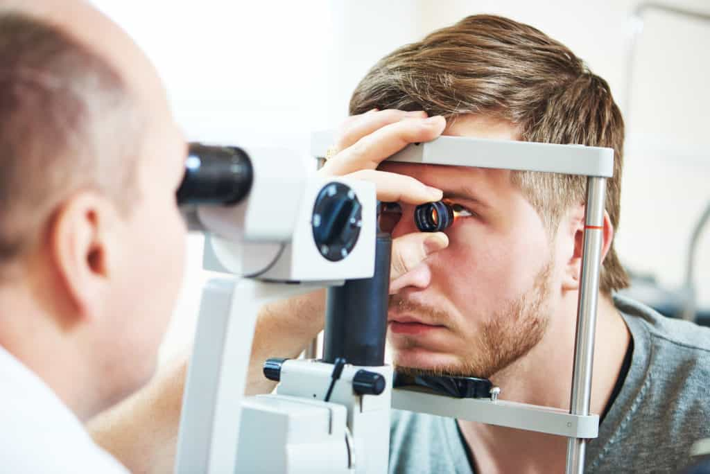 Ophthalmic Technician Training and Certification
