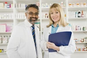 Pharmacy Technician Schools and how to become a pharmacy technician